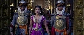 Aladdin Movie (2019) - Clip - Speechless