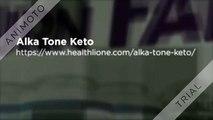 Alka Tone Keto: weight loss pills Is it Works? Side effect & Ingredients!