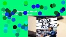 Full E-book Brave New World: Inside Pochettino's Spurs  For Full