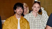 Joe Jonas Gets A Bachelor Party At Ibiza Before Second Wedding To Sophie Turner