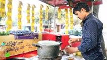 Egg Maggi   Maggi Egg Recipe   Amazing Indian Street Food in Hyderabad