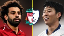 Mohamed Salah VS Heung-Min Son - Who Is The Best - Amazing Skills & Goals - 2019