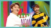 [HOT] DONGKIZ - NOM,  동키즈 - 놈 Show Music core 20190601