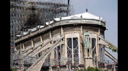Notre-Dame : des failles dans la sécurité incendie pointées du doigt