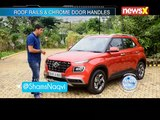 Hyundai Venue   First drive   Living Cars