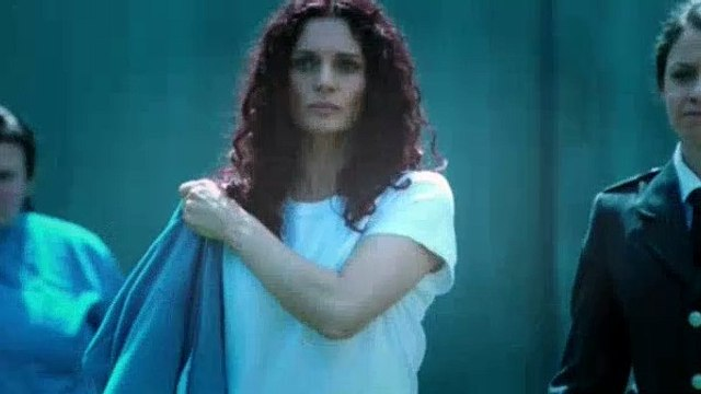 Wentworth Season 1 Episode 1 No Place Like Home