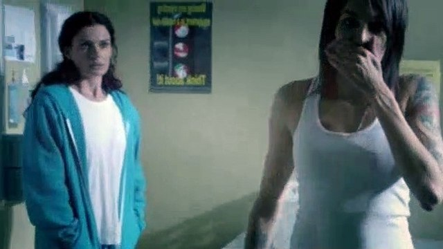 Wentworth S01E03 The Girl Who Waited