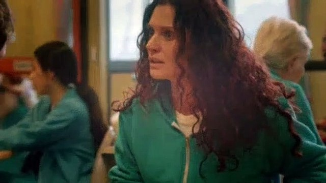 Wentworth Season 1 Episode 2 Fly Me Away