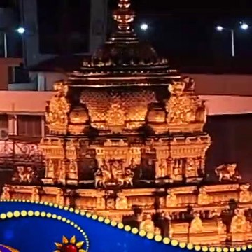 Srivari Suprabhatham _ General Promo _ SVBC TTD