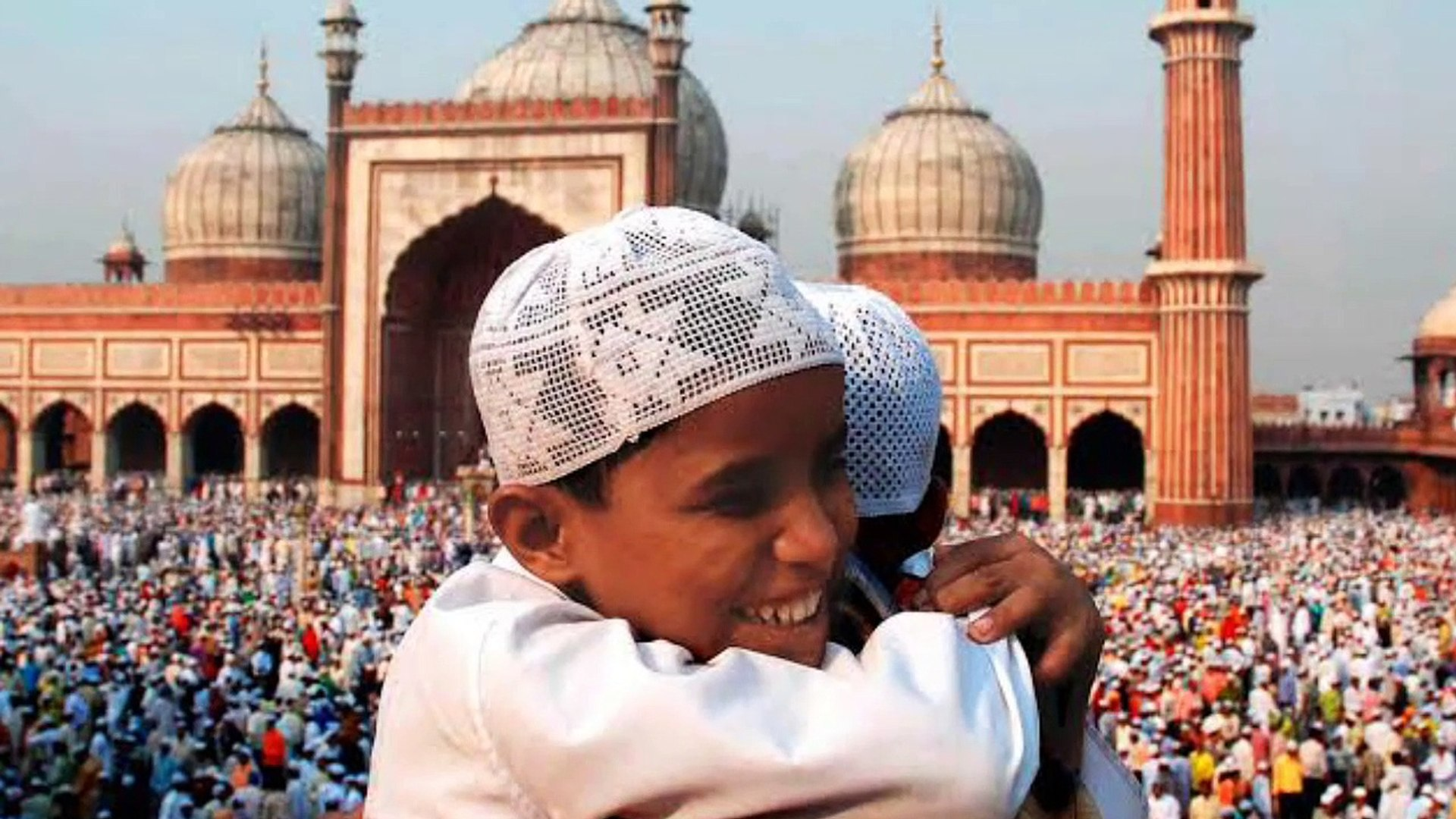 Eid Ul-Fitr 2019: How Eid is Celebrated in India,Importance And  Significance Of The Islamic Festival - video Dailymotion