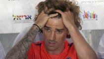 غريزمان وبرشلونة.. قرار صارم من أتلتيكو مدريد