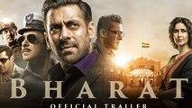 Salman Khan and  Katrina Kaif Bharat Movie gets 24 cuts, made by Ali Abbas Zafar, फिल्म भारत