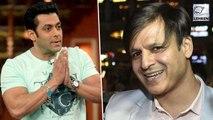Vivek Oberoi Accidently Promotes Salman Khan's Bharat