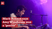 DJ Mark Ronson Reflects On His Best Work
