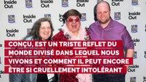 Rocketman : Elton John dénonce le choix de la Russie de censurer le film