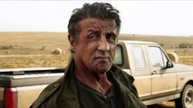 Rambo: Last Blood (French Teaser Trailer 1)