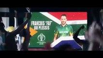 WC 2019 | IND VS SA | #LeJayenge #CricketKaCrown Star Sports India ad