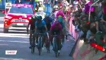 Giro d'Italia 2019 | Stage 20 | Last km