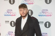James Arthur says X Factor gives great support to contestants