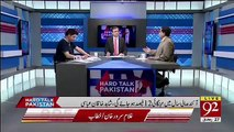 Hard Talk Pakistan With Moeed Pirzada – 1st June 2019