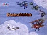 Fliegende Männer in tollkühnen Kisten - 14. Viele Köche verderben den Brei / Eisgeschichten / Professor Meutrich