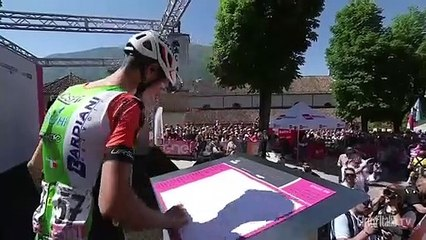 Giro d'Italia 2019 | Stage 20 | Highlights