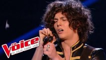Zazie – Rodéo | Côme | The Voice France 2015 | Prime 2
