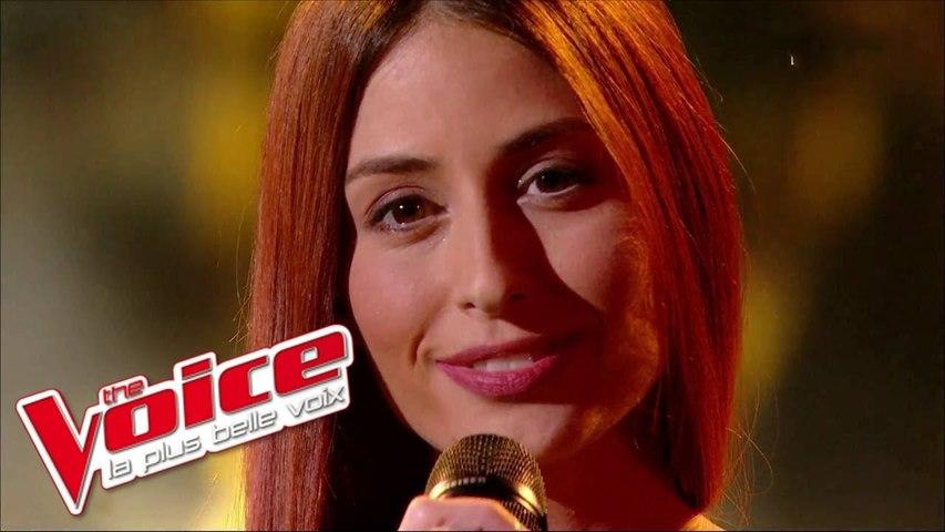 Véronique Sanson – Amoureuse   Hiba Tawaji   The Voice France 2015   Prime 2