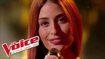 Véronique Sanson – Amoureuse | Hiba Tawaji | The Voice France 2015 | Prime 2