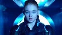 Dark Phoenix - The Darkness Within The X-Men