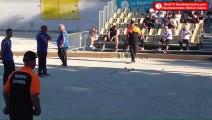Pétanque : Championnats Territoriaux Rhône-Alpes 2019 à Chabeuil - Finale Promotion BARBIER (69) vs BALLAZ (38)