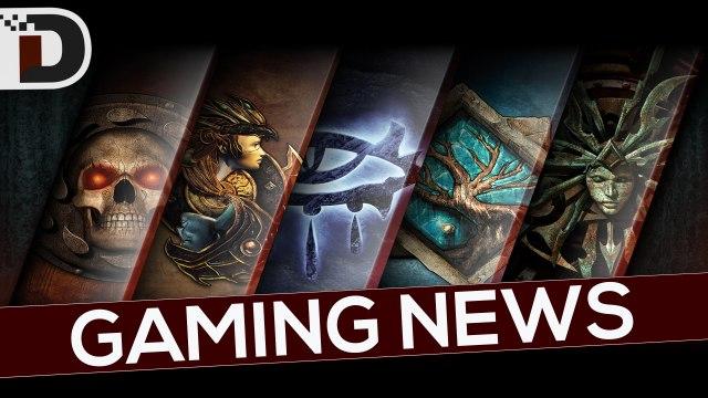 New Baldur's Gate and Console Releases!_ - Digital Boundaries News