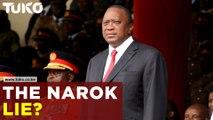Not yet Madaraka for Narok residents
