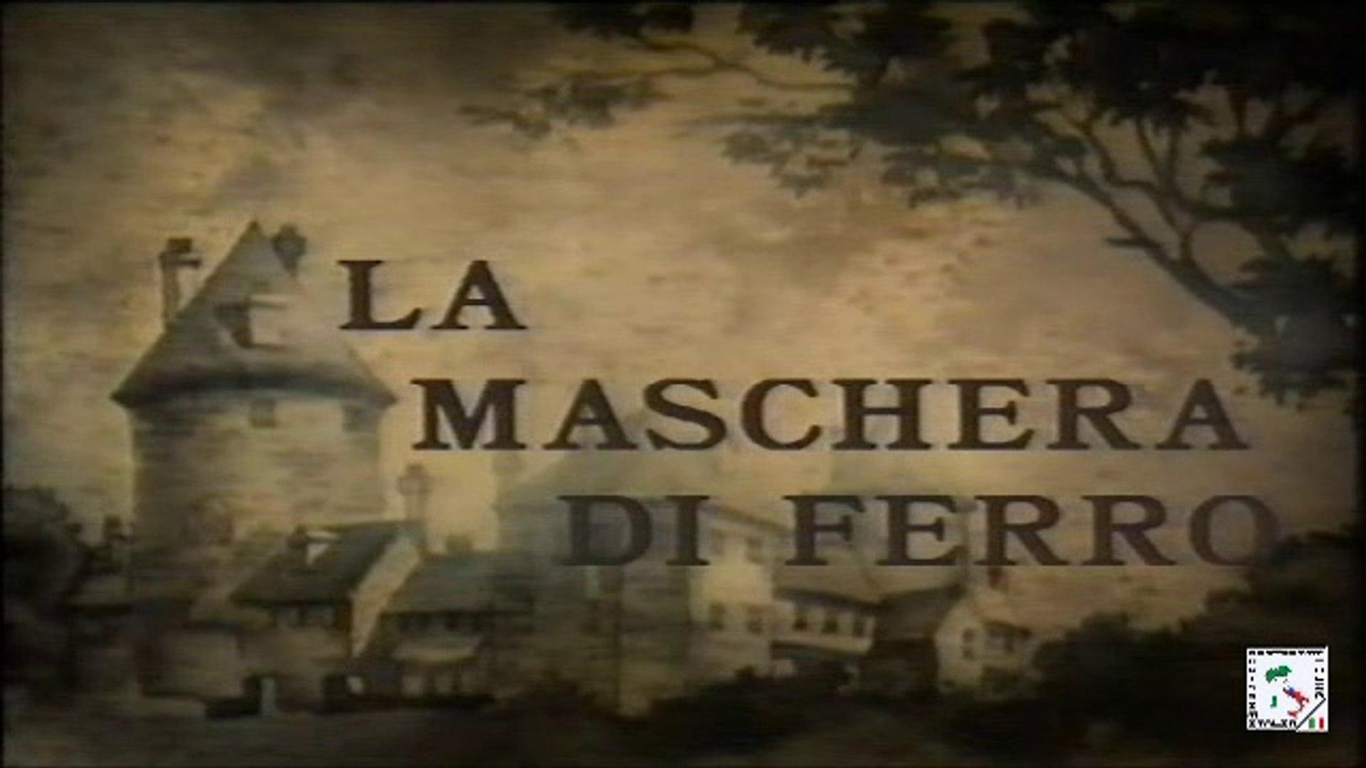 Avventure Senza Tempo La Maschera Di Ferro 1985 Ita Streaming Video Dailymotion