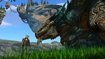 Scalebound - Trailer de gameplay E3 2016