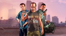 Grand Theft Auto V - Trailer de gameplay