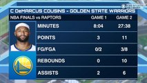 Time to Schein: DeMarcus Cousins INCREDIBLE moment