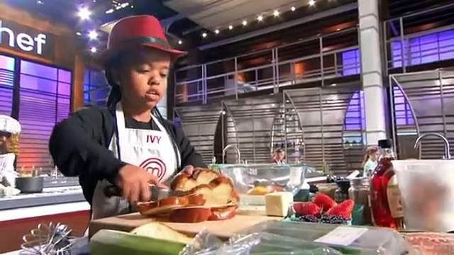MasterChef Junior - S07E14 - The Finale Pt 1 - Jun 03, 2019 || MasterChef Junior (06/03/2019)