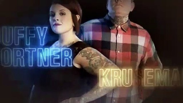 Ink Master S06E15 Go Big or Go Home