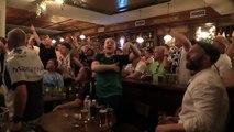 Tottenham fans drown their sorrows in Madrid following Champions League defeat