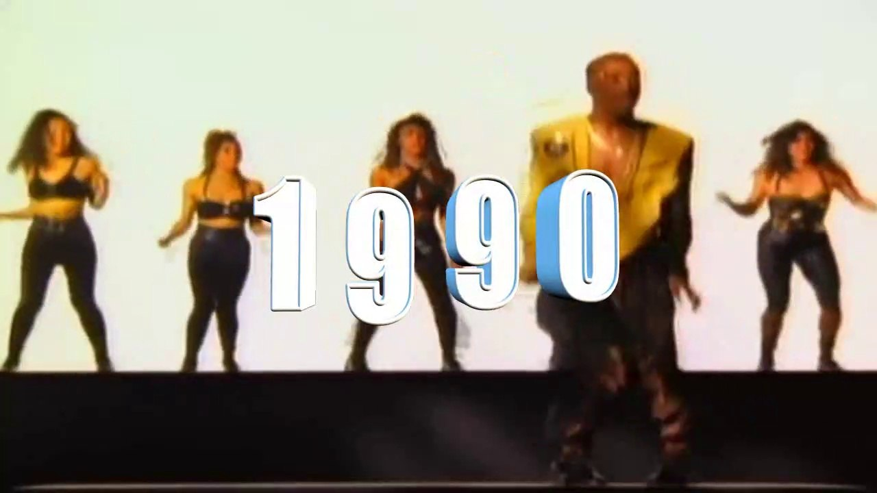 The Best Songs Of 1990 (100 Hits) - Vídeo Dailymotion