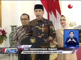 Ani Yudhoyono Wafat, Presiden Sampaikan Ucapan Duka Cita