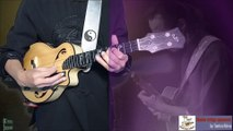 [COFFEE JAZZ AMBIENT][Chris Wilson][ukulele]