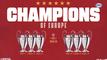 La Historia detrás de la Foto: Liverpool, campeón de la Champions