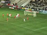 21ème journée  Amiens SC 2-2 DFCO