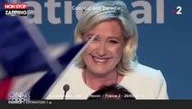 Élections européennes : Les discours des politiques parodiés en vidéo (vidéo)
