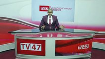 Complete, consolidated, comprehensive and untold news on on #TV47KE, The home of untold stories