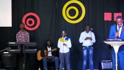 ICC Kitengela church service 2nd June 2019