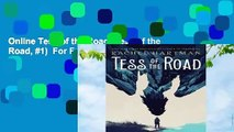 Online Tess of the Road (Tess of the Road, #1)  For Free
