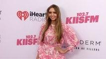 LIVVIA 2019 iHeartRadio Wango Tango Pink Carpet